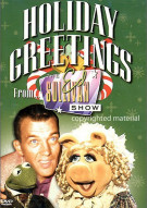 Holiday Greetings From The Ed Sullivan Show Movie