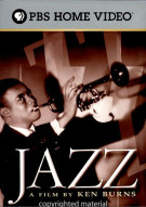 Jazz: A Film By Ken Burns Movie