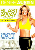 Denise Austin: Blast Away The Pounds Indoor Walk Movie