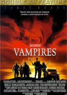 Vampires / Mary Shelleys Frankenstein (Double Feature) Movie