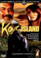 Kong Island Movie