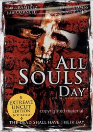 All Souls Day Movie