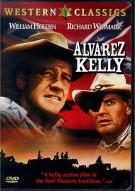 Alvarez Kelly Movie