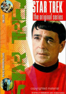 Star Trek: The Original Series - Volume 6 Movie