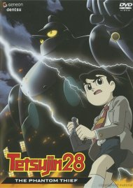 Tetsujin 28: Volume 3 - The Phantom Thief Movie