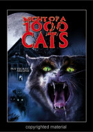 Night Of A 1000 Cats Movie