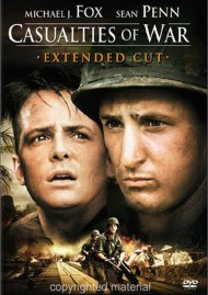 Casualties Of War: Extended Cut Movie