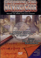 Breaking The Da Vinci Code / Last Supper Artifacts Movie