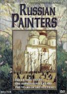 Russian Painters Box Set Movie