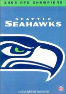 NFL: Seattle Seahawks NFC Champions Movie