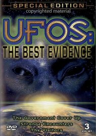 UFOs: The Best Evidence Movie