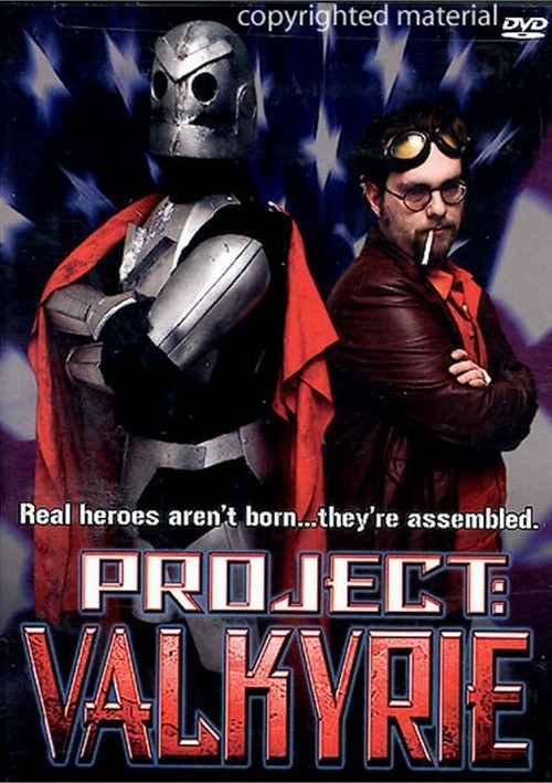 Project: Valkyrie Movie