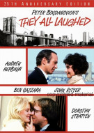 They All Laughed Movie