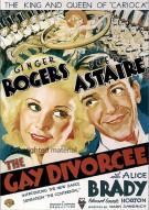 Gay Divorcee, The Movie