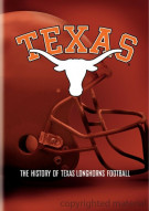 History Of Texas Longhorns Football, The Movie