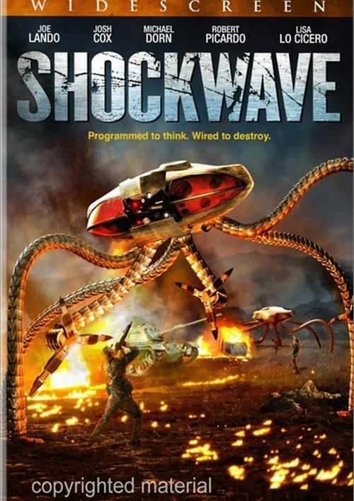 Shockwave Movie