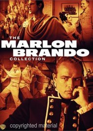 Marlon Brando Collection, The Movie