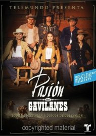 Pasion De Gavilanes Movie