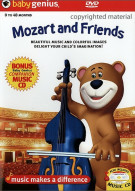 Baby Genius: Mozart And Friends Movie