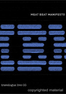 Meat Beat Manifesto: Travelogue Live 05 Movie