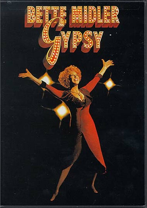 Gypsy (Pioneer) Movie