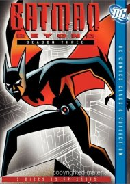Batman Beyond: Season 3 Movie