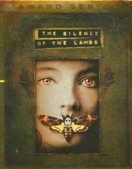 Silence Of The Lambs, The Blu-ray
