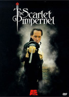 Scarlet Pimpernel, The  (A&E) Movie