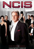 NCIS: The Third Season Movie