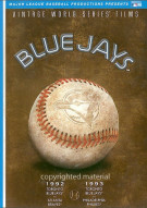 Vintage World Series Films: Toronto Blue Jays Movie