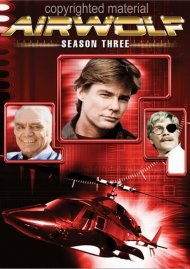 Airwolf: Season Three Movie