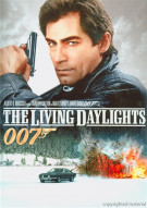 Living Daylights, The (Repackage) Movie