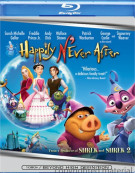 Happily NEver After Blu-ray