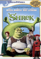 Shrek / Shrek 3D Party In The Swamp (2 Pack) Movie