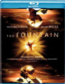 Fountain, The Blu-ray