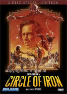Circle Of Iron: 2-Disc Special Edition Movie