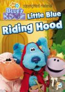 Blues Clues: Blues Room - Little Blue Riding Hood Movie