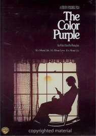 Color Purple, The Movie