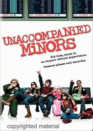 Unaccompanied Minors Movie