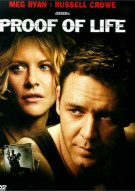 Proof Of Life / Exit Wounds (2 Pack) Movie