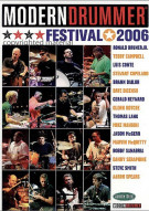 Modern Drummer Festival 2006 Movie