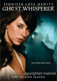 Ghost Whisperer: The Second Season Movie