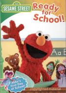 Sesame Street: Ready For School! Movie