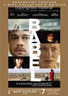 Babel: Special Collectors Edition Movie