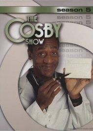 Cosby Show, The: Season 5 Movie
