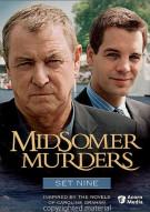 Midsomer Murders: Set 9 Movie