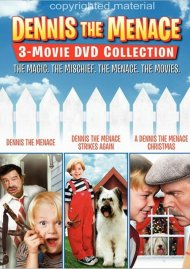 Dennis The Menace Collection Movie