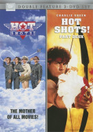 Hot Shots! / Hot Shots! Part Deux (Double Feature) Movie