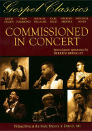 Commissioned In Concert Movie