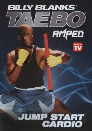 Billy Blanks Tae-Bo: Amped - Jump Start Cardio Movie